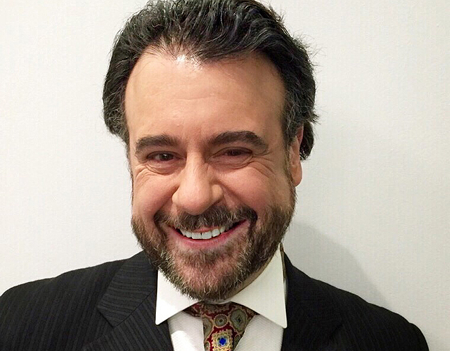 Carlos Alvarez Barítono Baritone Fotografía