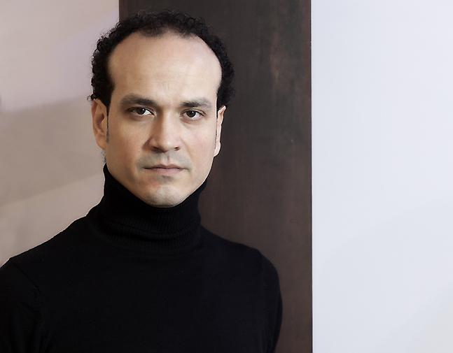 Javier Tomé